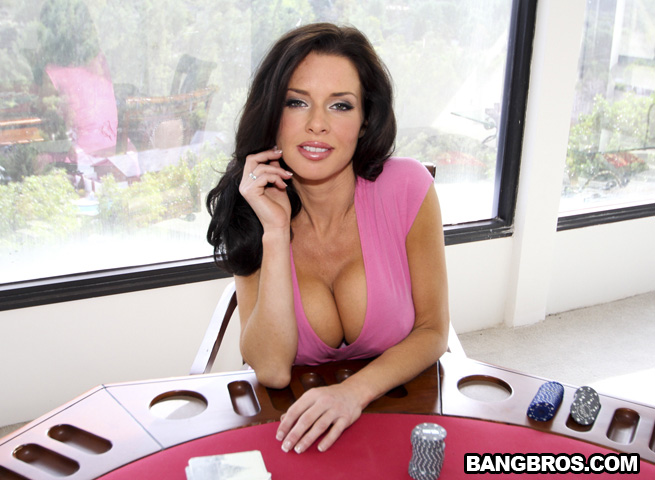 Veronica Avluv Huge Cock